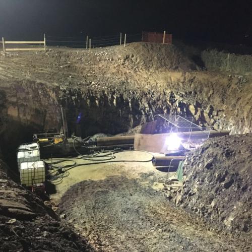 Thurles Regional Water Supply Scheme
