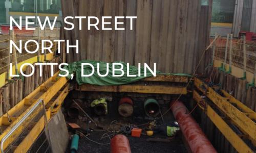 New Street North Lotts, Dublin