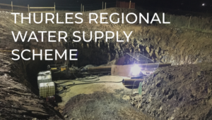 Thurles Regional Water Supply Scheme