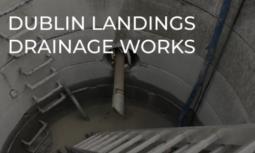 Dublin Landings Drainage Works